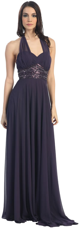 Robes Gallery Robe Robe De Soiree Longue 052510 Or Taille 46